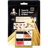 Imitation Gold Leaf Starter Kit