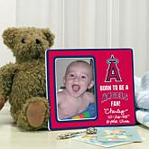 Born to be a Fan Photo Frame- MLB