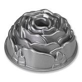 Nordic Ware 10-Cup Rose Bundt Pan