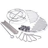 Char-Broil 22-piece Accessory Kit for Big Easy Roaster