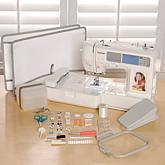 Brother Embroidery and Sewing Machine with USB Port