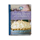 "Gooseberry Patch ""Sunday Dinner at Grandma's"" Cookbook"