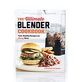 """The Ultimate Blender Cookbook"""
