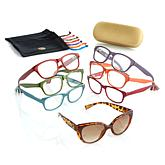 JOY 15pc Couture SHADES Readers w/Smart Lenses -Fashion