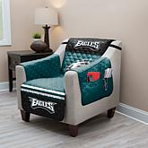 Officially Licensed NFL Chair Protector
