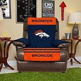 Officially Licensed NFLRecliner Protector
