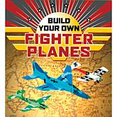 Build Your Own Fighter Planes Kit
