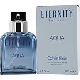 Eternity Aqua - Eau De Toilette Spray