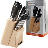 Top Chef Knife Set - 15 pc.