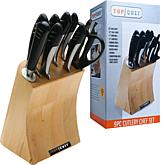 Top Chef 9-piece Knife Set