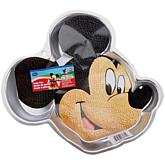 Novelty Cake Pan - Mickey Mouse Clubhouse