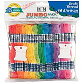 Craft Thread Jumbo Pack