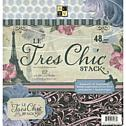 Diecuts with a View Le Tres Chic 12