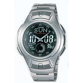 Casio Men's Digital Electro-Luminescent Sport Watch