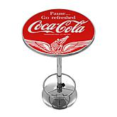 Coca-Cola Pub Table Choice of Design