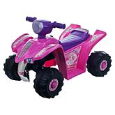 Lil' Rider™ Pink Princess Mini Quad Ride-On 4-Wheeler