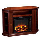 Wimberly Convertible Media Fireplace