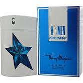 Angel Men Pure Energy by Thierry Mugler EDT 3.4 oz.