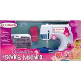 Singer Battery Operated Chainstitch Sewing Machine