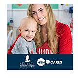 St. Jude Childrens Research Hospital® Donations