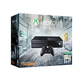 "Xbox One 1TB Tom Clancy's ""The Division"" Console Bundle"