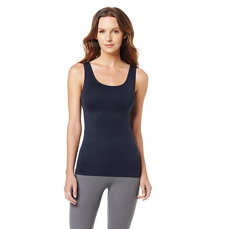 Yummie by Heather Thomson Seamless Control Tank 3-pack