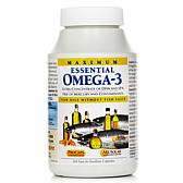 Andrew's Maximum Essential Omega-3 Orange