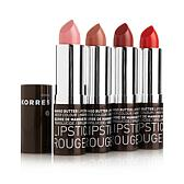Korres Mango Lipstick Ultra-Hydrating 4-piece Set