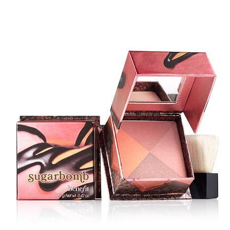 Benefit Cosmetics 4-in-1 Blush Sugarbomb