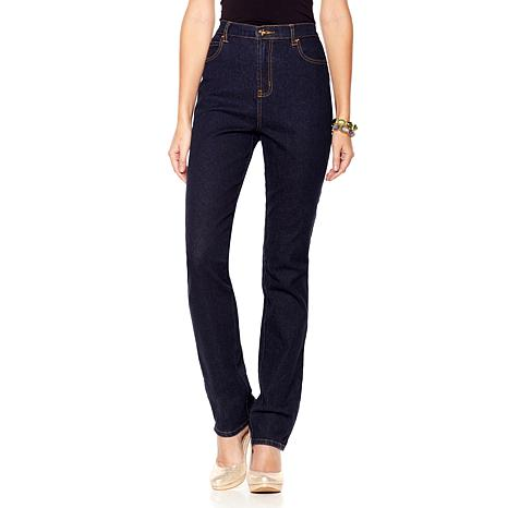 DG2 Stretch Denim Skinny Jeans