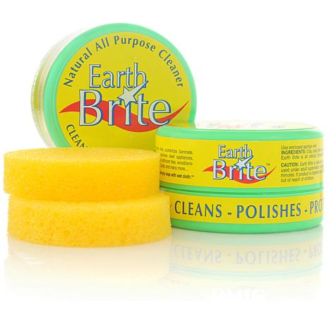 Earth Brite Natural All-Purpose Cleaner 2-pack