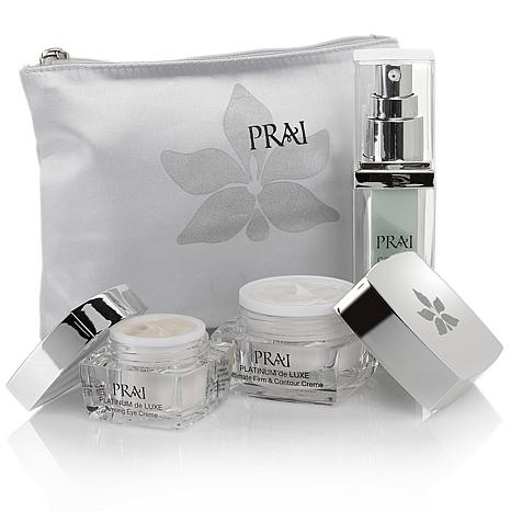 PRAI Platinum de Luxe Firm and Uplift Collection