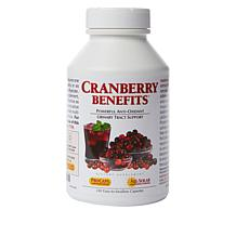 Andrew Lessman Cranberry Benefits