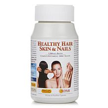 Andrew Lessman Healthy Hair, Skin & Nails - 50 Capsules