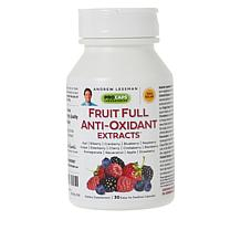 Andrew's Fruit Full Anti-Oxidants-30 Caps
