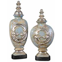 Burga Vases - Set of 2