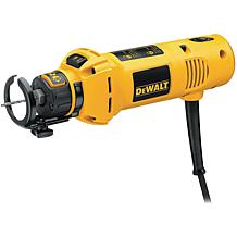 DeWALT Heavy-Duty Cut-Out Tool