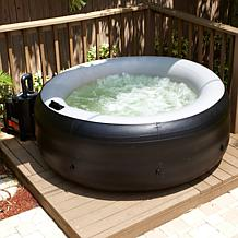 EZ Spa Portable Hot Tub with Cover
