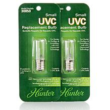 Hunter Fan Value Pack Replacement UVC Bulbs