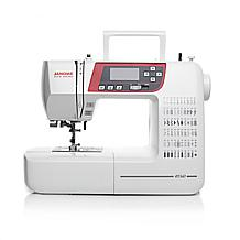 Janome Quilters Computerized Sewing Machine Model 49360
