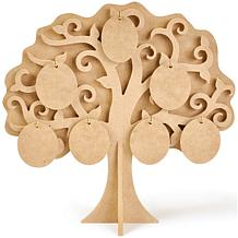 Kaisercraft Beyond The Page MDF Family Tree