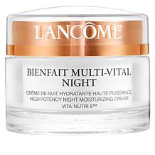 Lancome Bienfait Multi-Vital Night Cream
