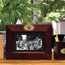 Landscape Brown Picture Frame - Houston Astros