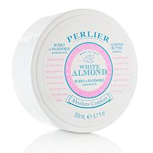 Perlier White Almond Absolute Comfort Body Butter