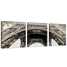 "Preston ""Tour de Eifel"" Giclée-Print Set"