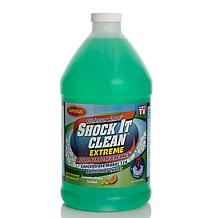 Prof. Amos 64 fl. oz. Shock It Clean Concentrate - AS