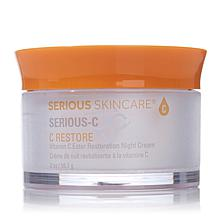 Serious Skincare C Restore Vitamin C Ester Night Cream