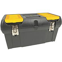 Stanley Tools Series 2000 Toolbox with Removable Tray