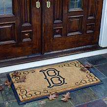Team Door Mat - Boston Red Sox - MLB