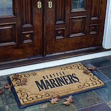 Team Door Mat - Seattle Mariners - MLB